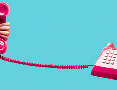 Five reasons to not give up on the telephone