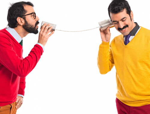 Five Endangered Communication Skills Every Business Person Should Master