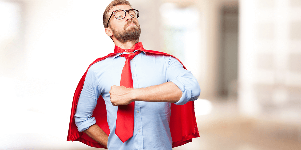 Five ways to appear more confident (even if you're not)
