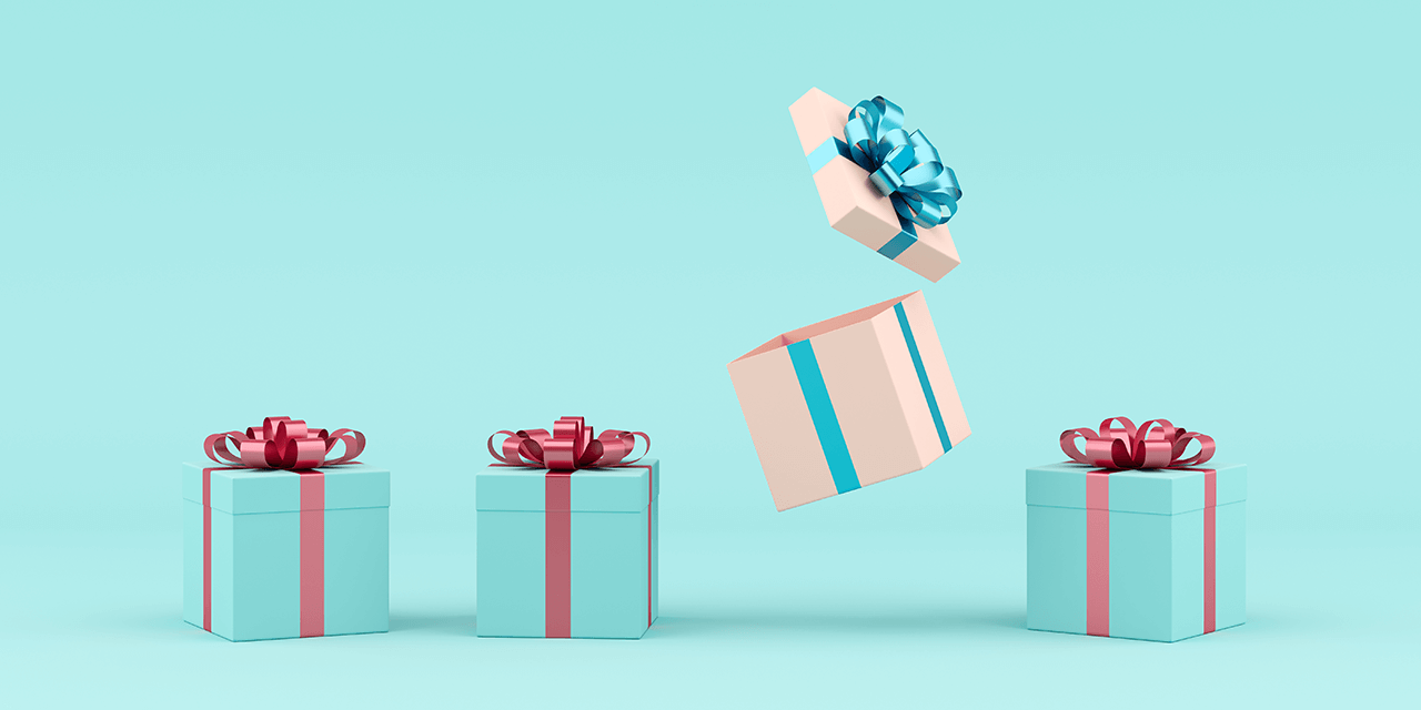 Five tips for giving corporate holiday gifts