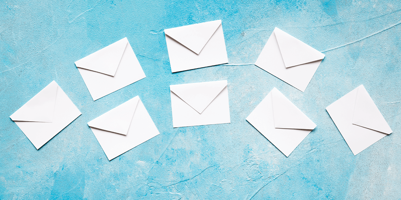 Five tips to creating emails that get opened