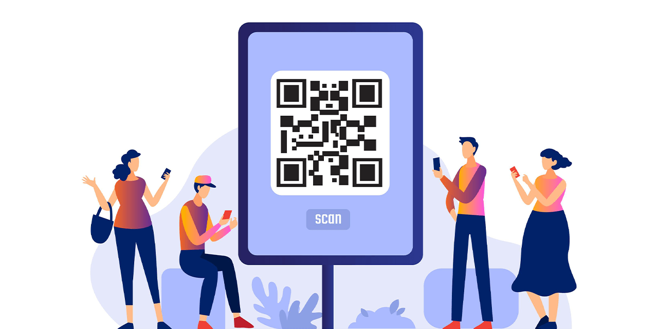 Five tips to using QR codes