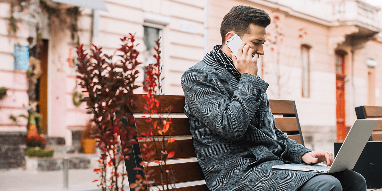 Five ways to improve cold calling results