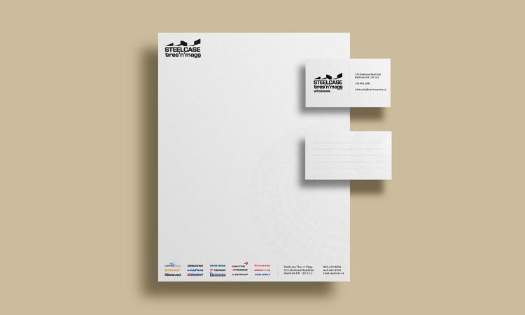 Portfolio print